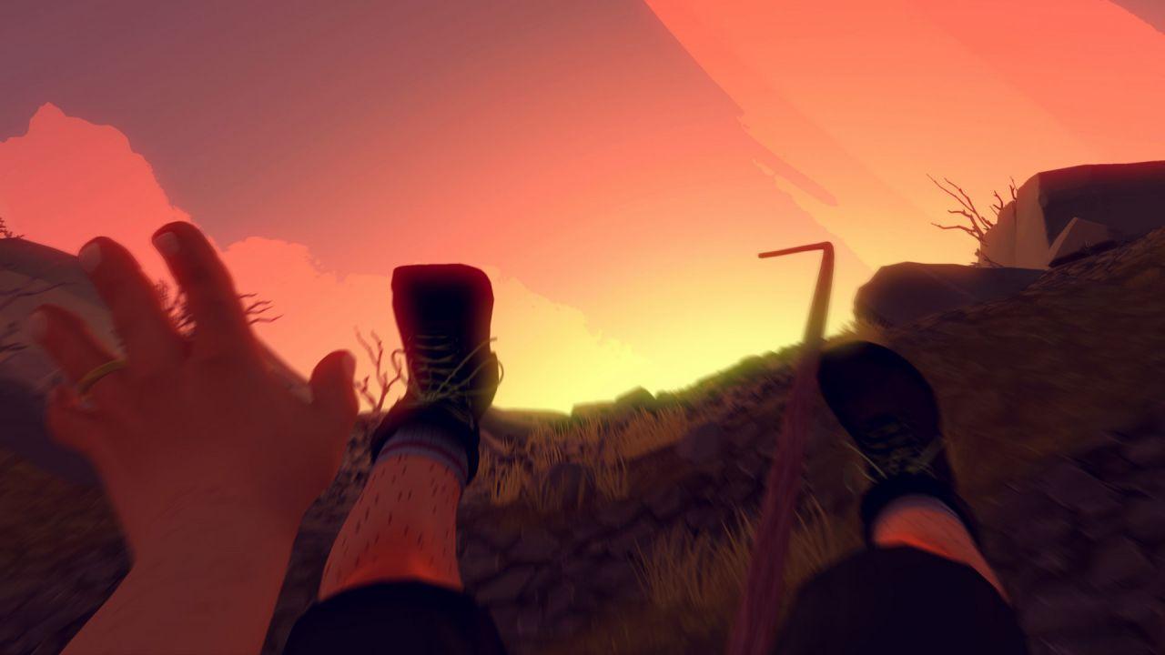 Firewatch: piccolo ritardo per la versione Xbox One in Europa