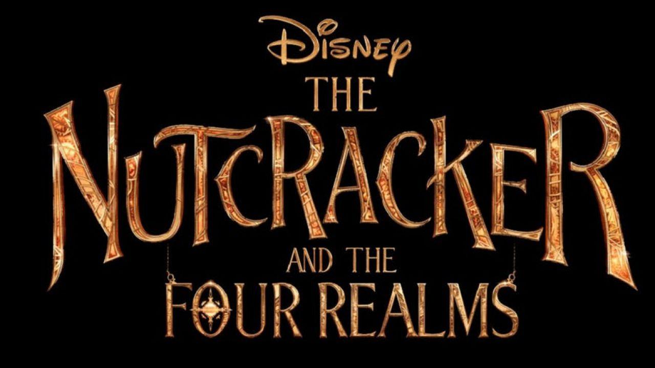 First Look EW di Keira Knightley come Fata Confetto ne Lo Schiaccianoci Disney