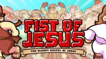 Fist of Jesus disponibile su iOS e Android