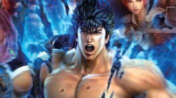 Fist of the North Star Ken's Rage 2: confermati i bonus preordine