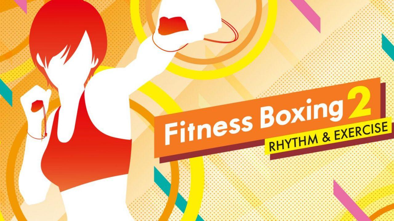 Fitness Boxing 2 per Nintendo Switch ha venduto oltre 500.000 copie