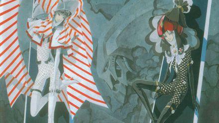Five Star Stories, il tredicesimo volume del manga a luglio in Giappone