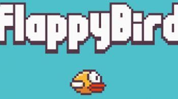 Flappy Bird: tributo realizzato con Minecraft