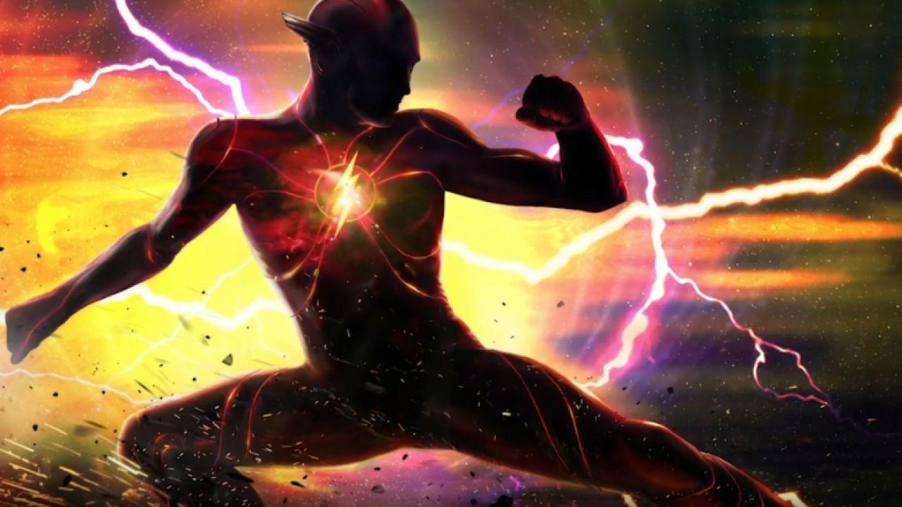 Flash, Barbara Muschietti condivide una prima foto dal set del film DC