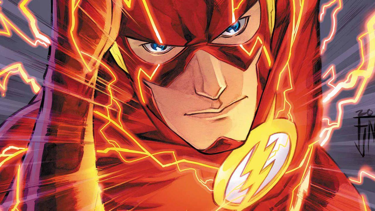 Flash: Rick Famuyima abbandona la regia per divergenze creative