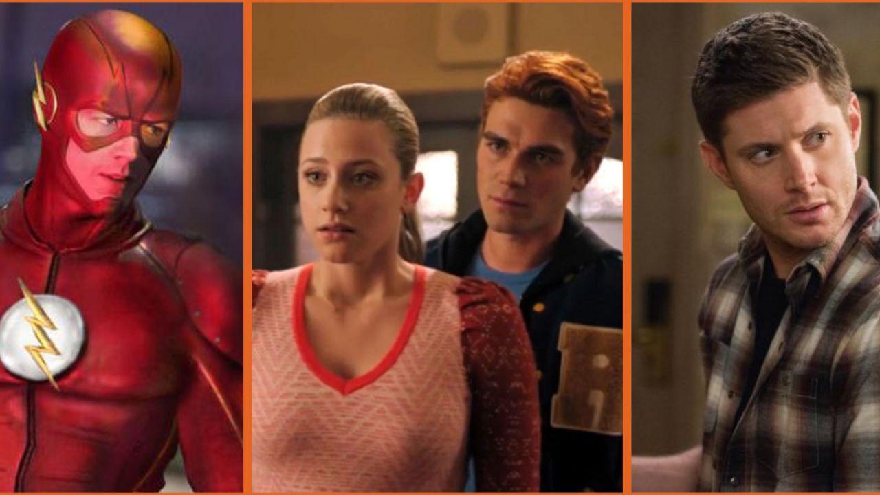 Flash, Supernatural, Riverdale: quali sono le serie che potrebbero tornare presto sul set?