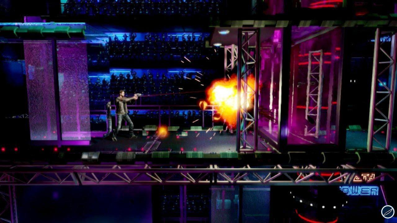 Flashback: nuove immagini per il remake HD di Ubisoft