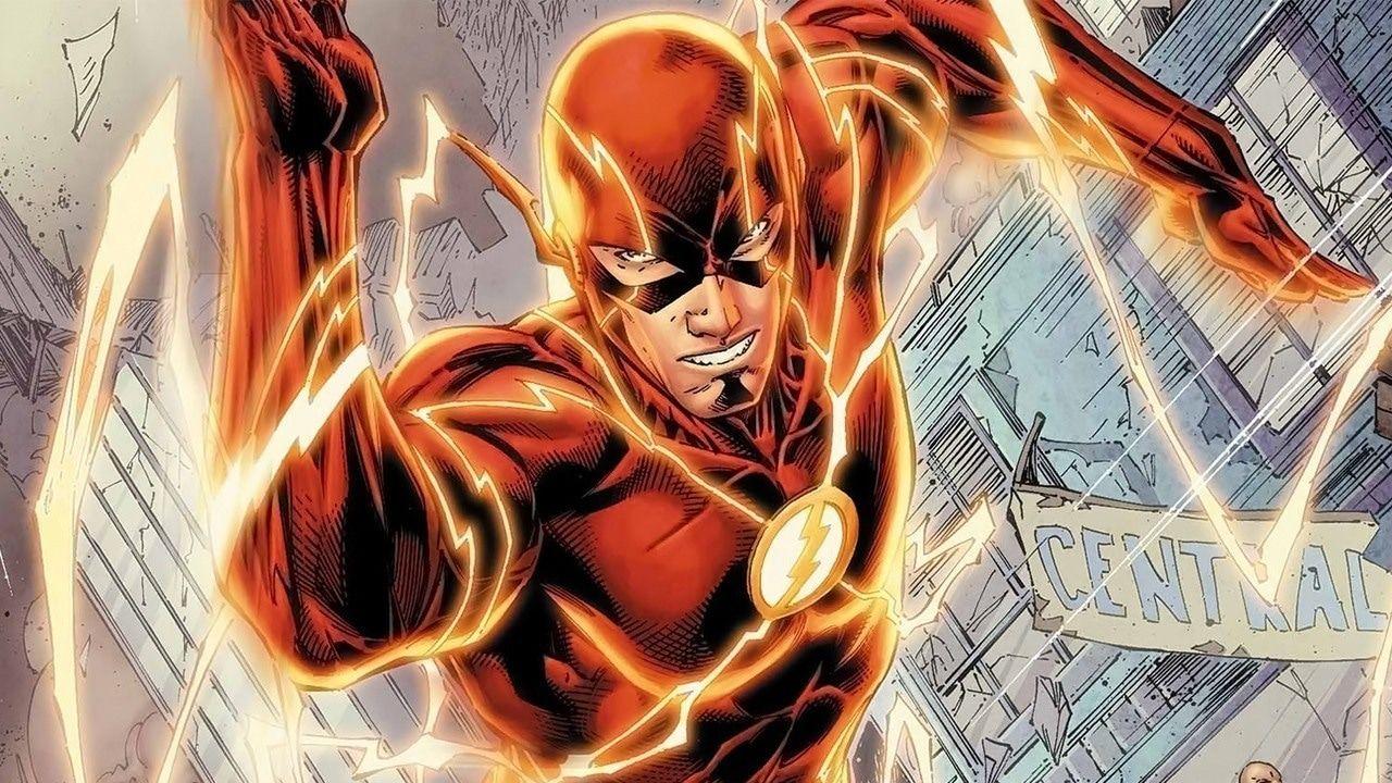 Flashpoint: il film su Flash trova i suoi due registi!