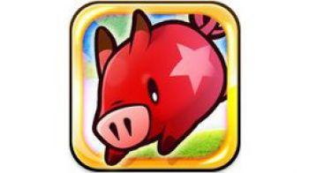 Flick Pig: Probe Studio rilascia un nuovo videogame su App Store