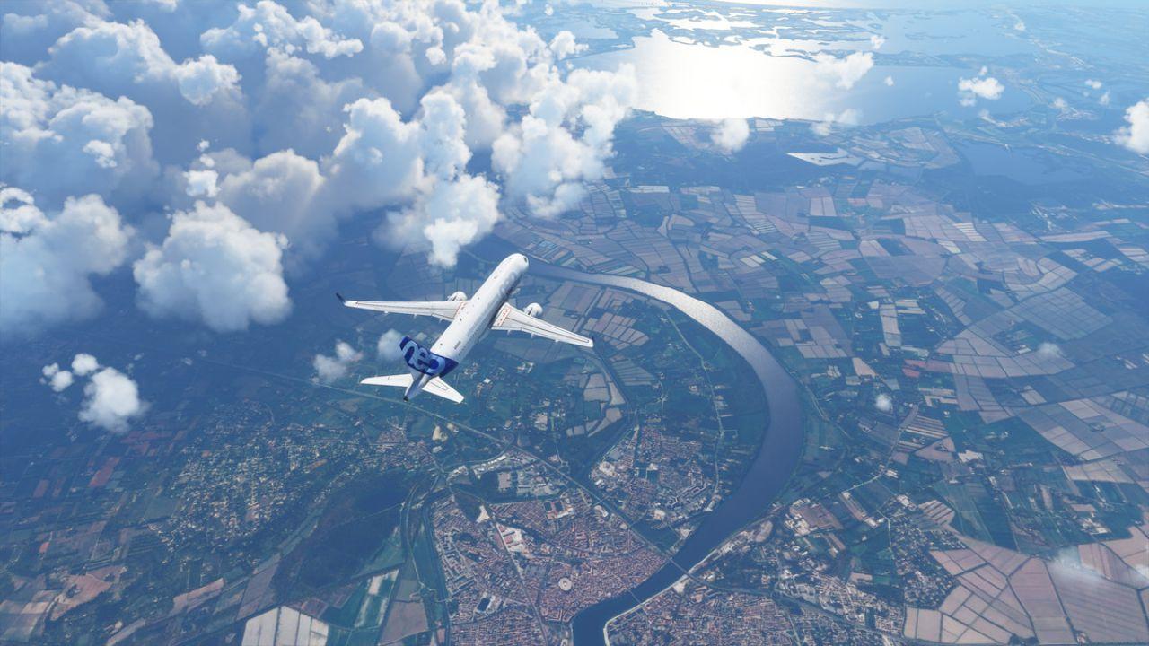Flight Simulator in sviluppo per Xbox One? Microsoft conferma