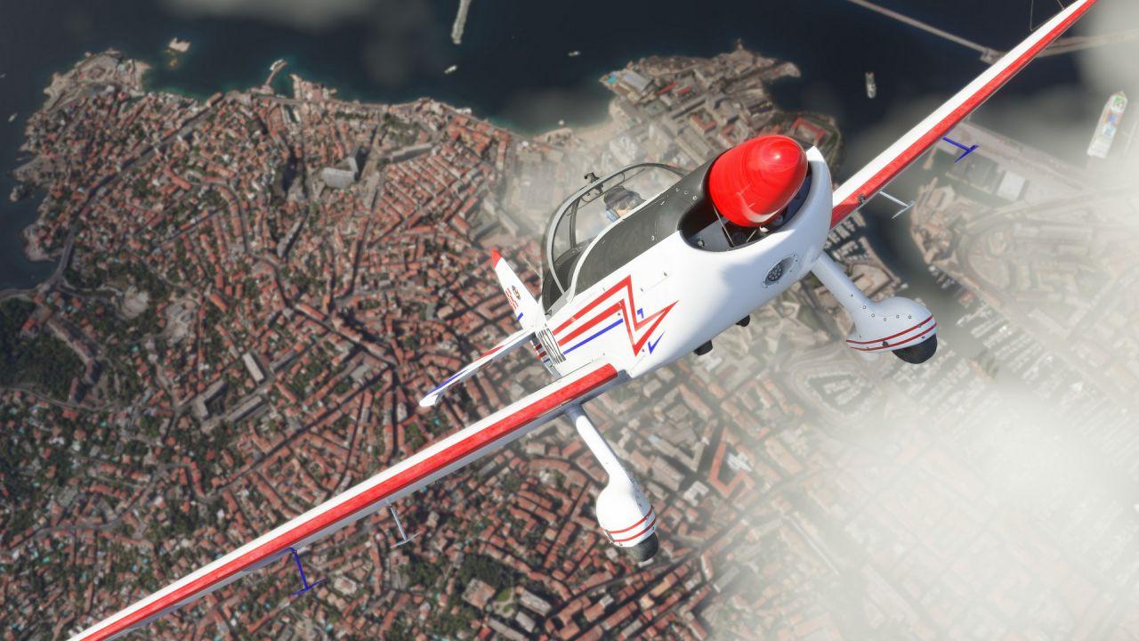 Flight Simulator tra versione Xbox Series X/S e porting Xbox One: parla Microsoft