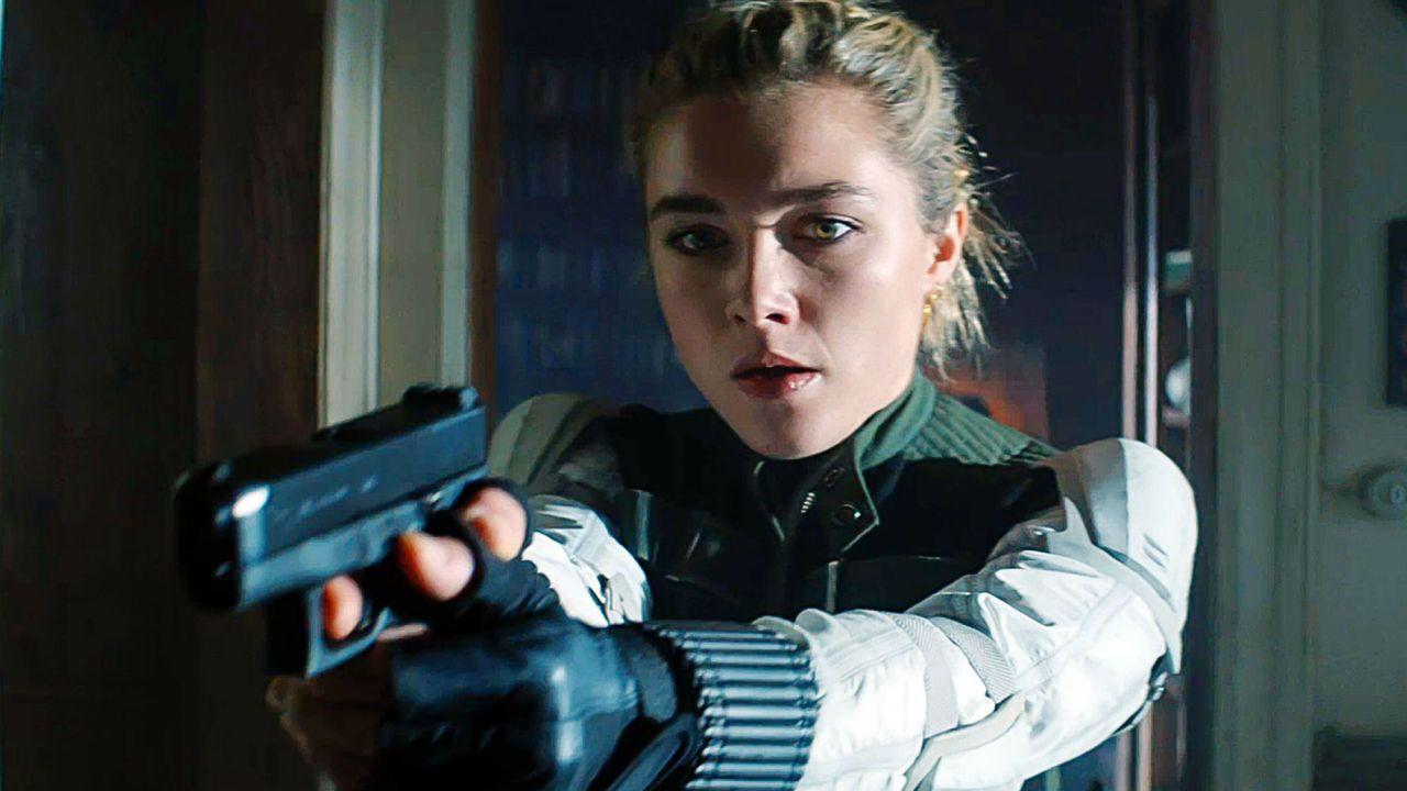Florence Pugh sarà anche in Falcon & The Winter Soldier? Il rumor fa sognare i fan