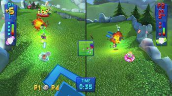 Fluster Cluck annunciato per PS4