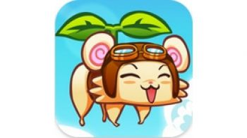 Flying Hamster: solo per oggi gratis per iPhone e iPad