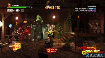 Focus Home Interactive annuncia Obscure, action/shooter a scorrimento per XBLA, PSN e PC