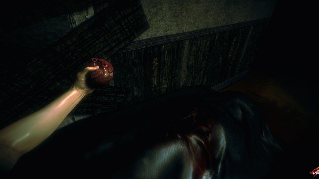 Follia - Dear father approda su Steam Greenlight: immagini e video gameplay della versione pre alpha