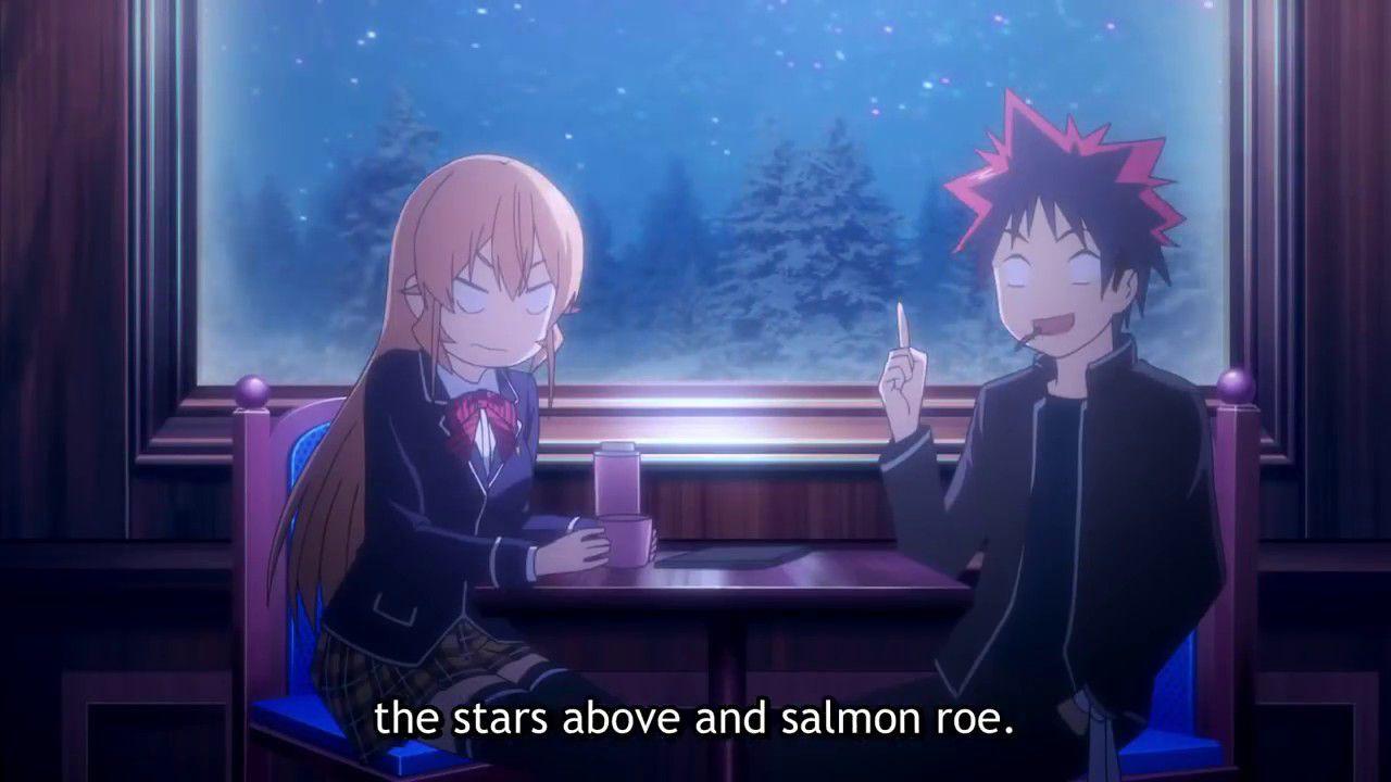 Food Wars, gli autori rivelano perché hanno voluto concludere il manga!