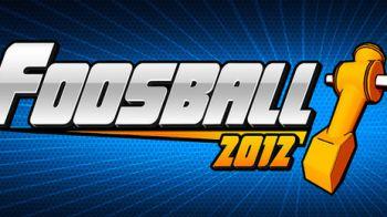 Foosball 2012 in arrivo per PS3 e PS Vita con supporto crossplay e PS Move