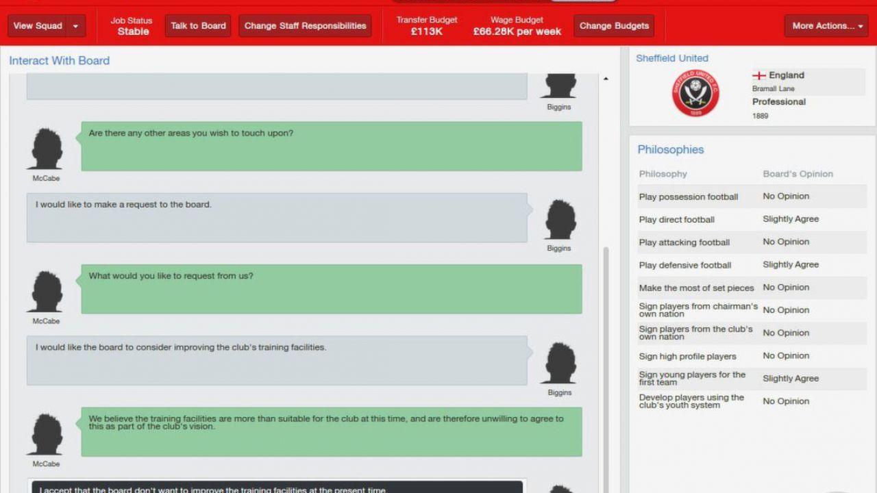 Football Manager 2014 da record nel Regno Unito