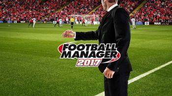 Football Manager 2017 esce il 4 novembre