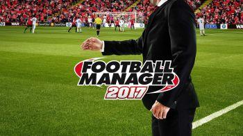 Football Manager 2017: un primo sguardo alle novità in arrivo
