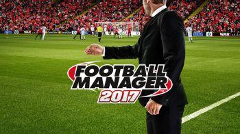 Football Manager 2017 simulerà gli effetti del Brexit