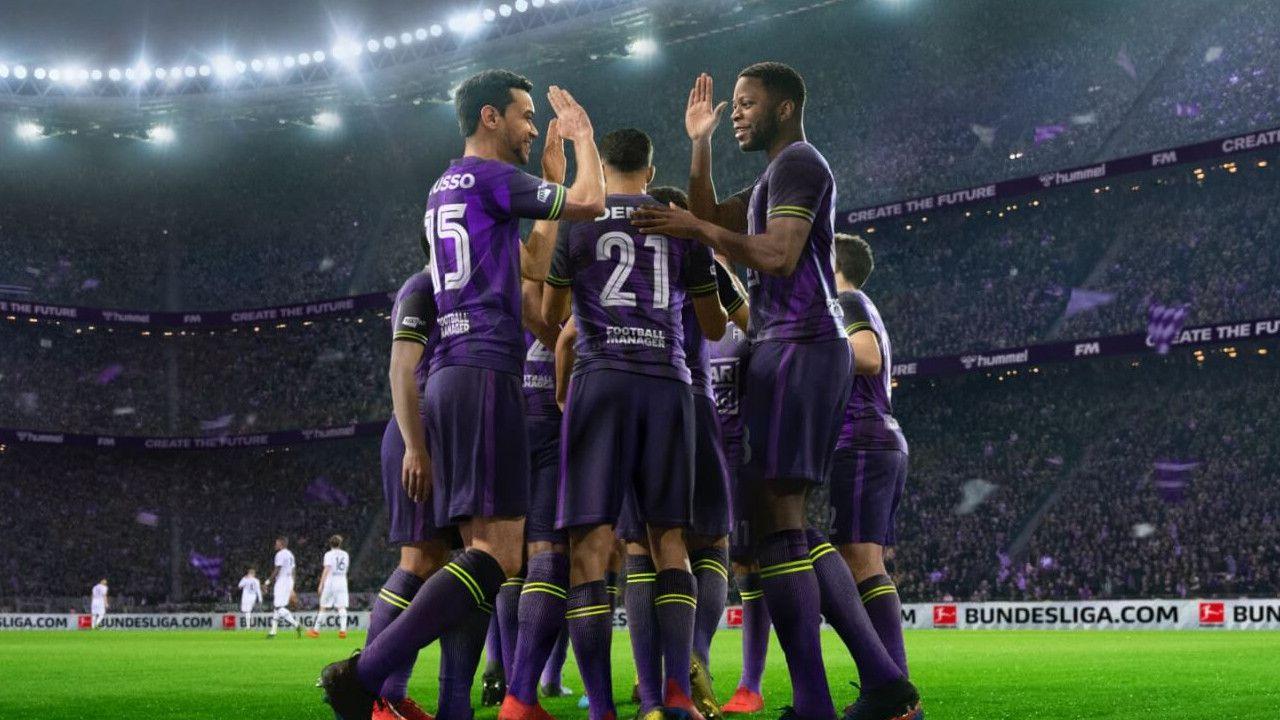 Football Manager 2021 non uscirà su PS5: per gli sviluppatori è colpa di Sony