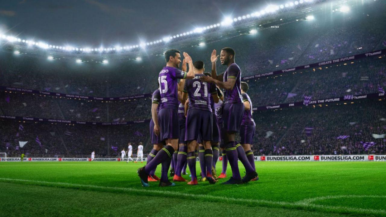 Football Manager 2021: svelata la data d'uscita, avrà il cross-save su Xbox Series X