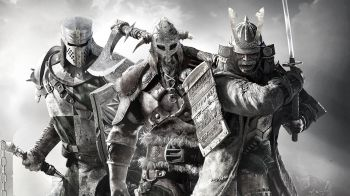 For Honor: vediamo 50 minuti di gameplay