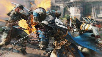 For Honor: Video Anteprima del nuovo gioco d'azione Ubisoft