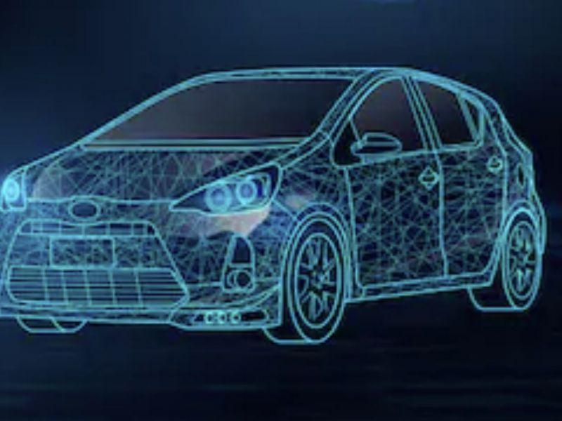 Ford creerà un EV per l'Europa usando la piattaforma MEB di Volkswagen
