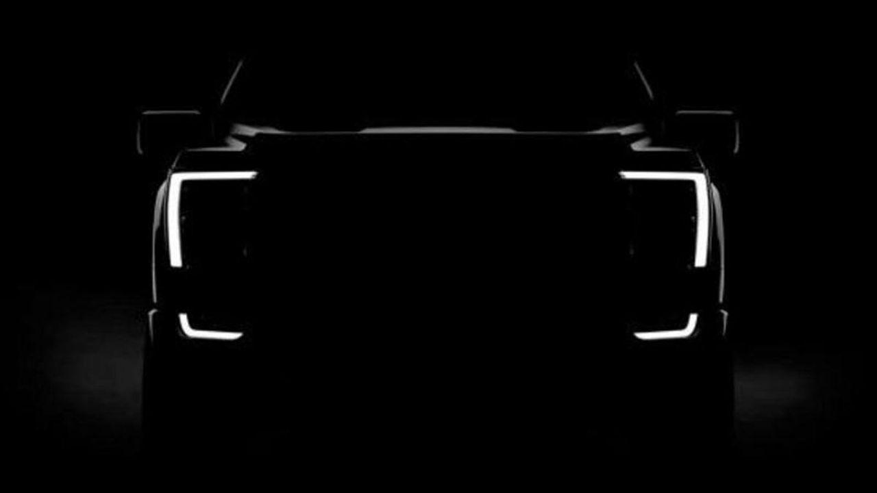Ford F-150: ormai ci siamo, ecco la data della presentazione del nuovo pick-up