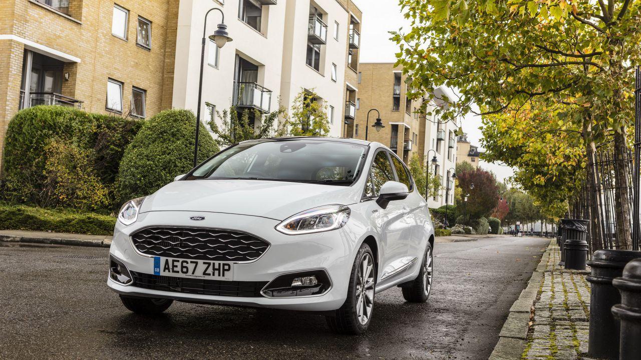 Ford Fiesta diesel verso il pensionamento: i consumatori la snobbano
