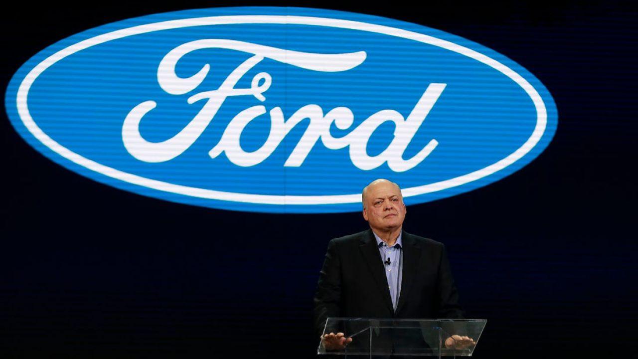 Ford prevede di perdere almeno 600 milioni di dollari, ma la liquidità c'è