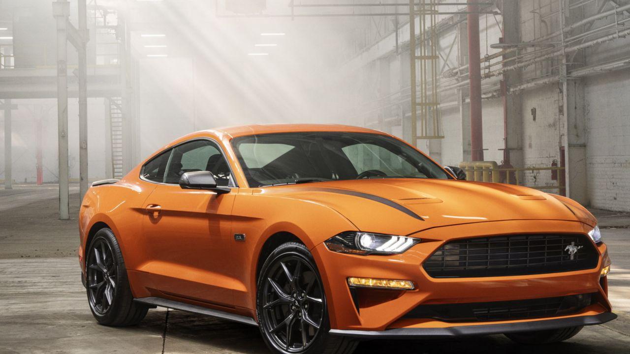 Ford è sicura, la Mustang non è minacciata da SUV e pickup