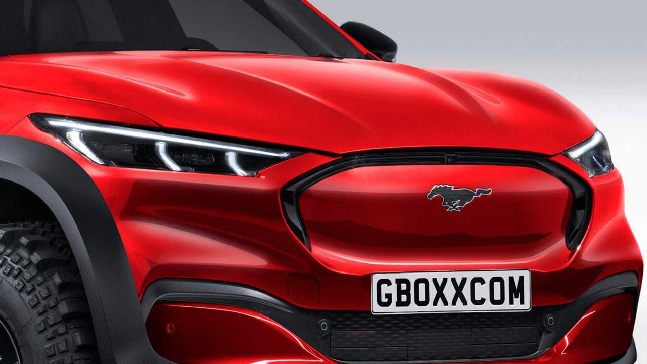 Ford spiega come spera di sedurre i clienti Mustang vecchio stile con il Mach-E