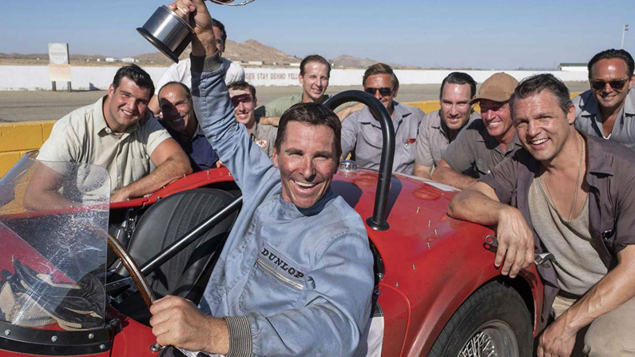Ford V Ferrari di James Mangold sfida Joker e The Irishman agli Oscar