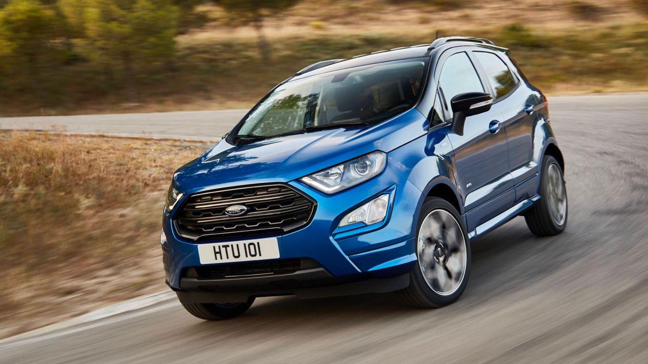 Ford vende le sue auto online in UK, a breve potrebbe farlo in tutta Europa