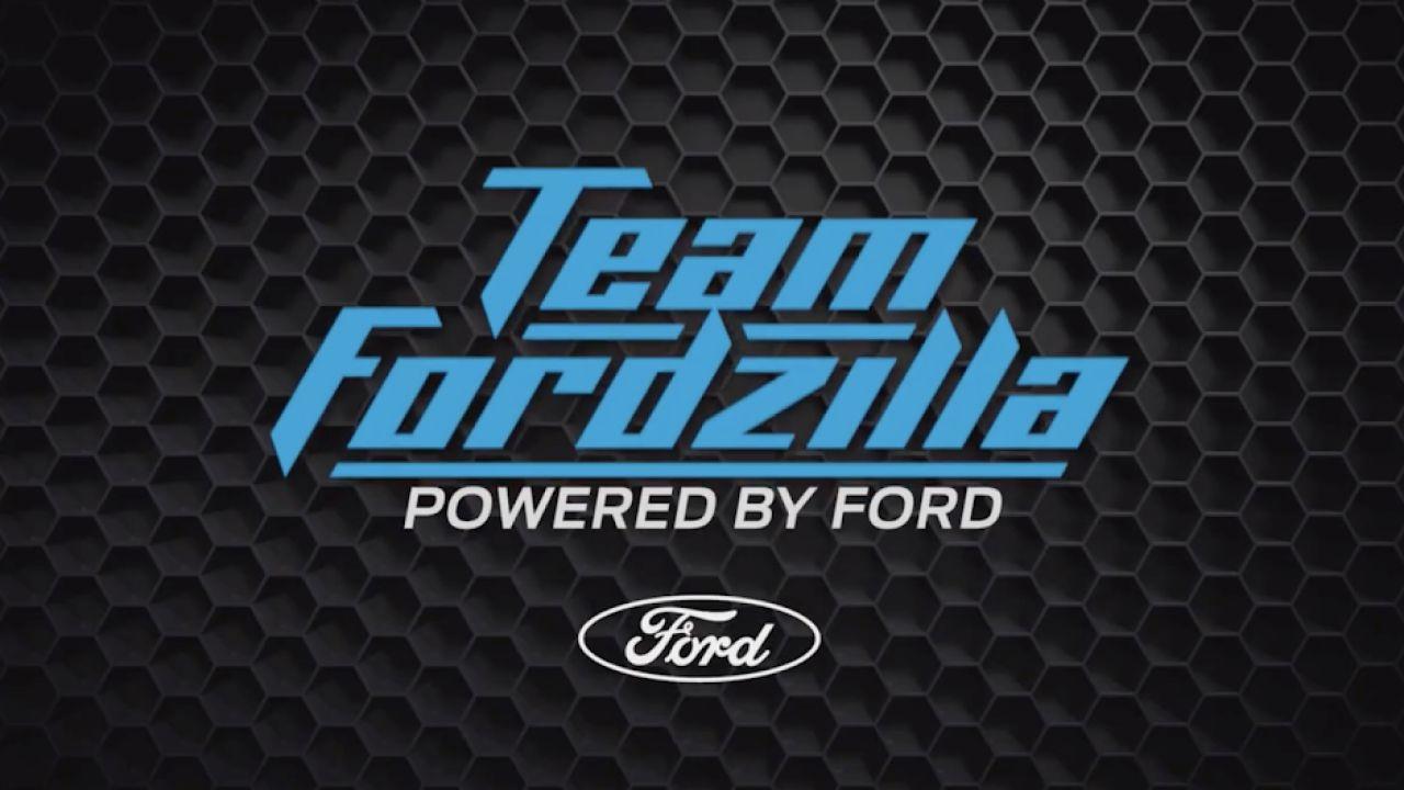 Fordzilla, il team eSports italiano in azione su Twitch questo weekend