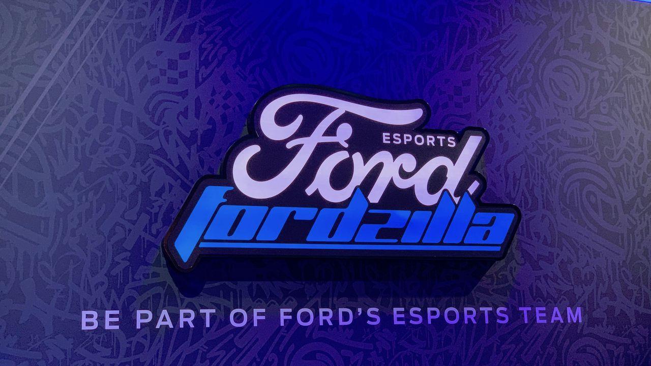Fordzilla Team: alla Milan Games Week al via le selezioni per il team eSports di Ford