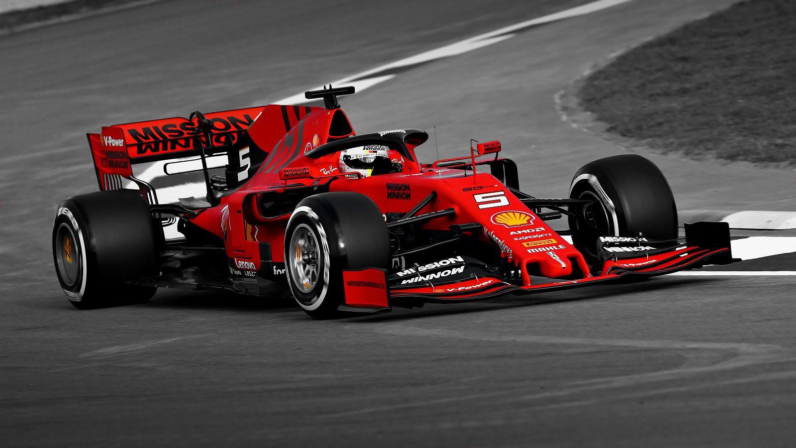 Formula 1 La Ferrari Si Sta Gi 224 Concentrando Sul Mondiale