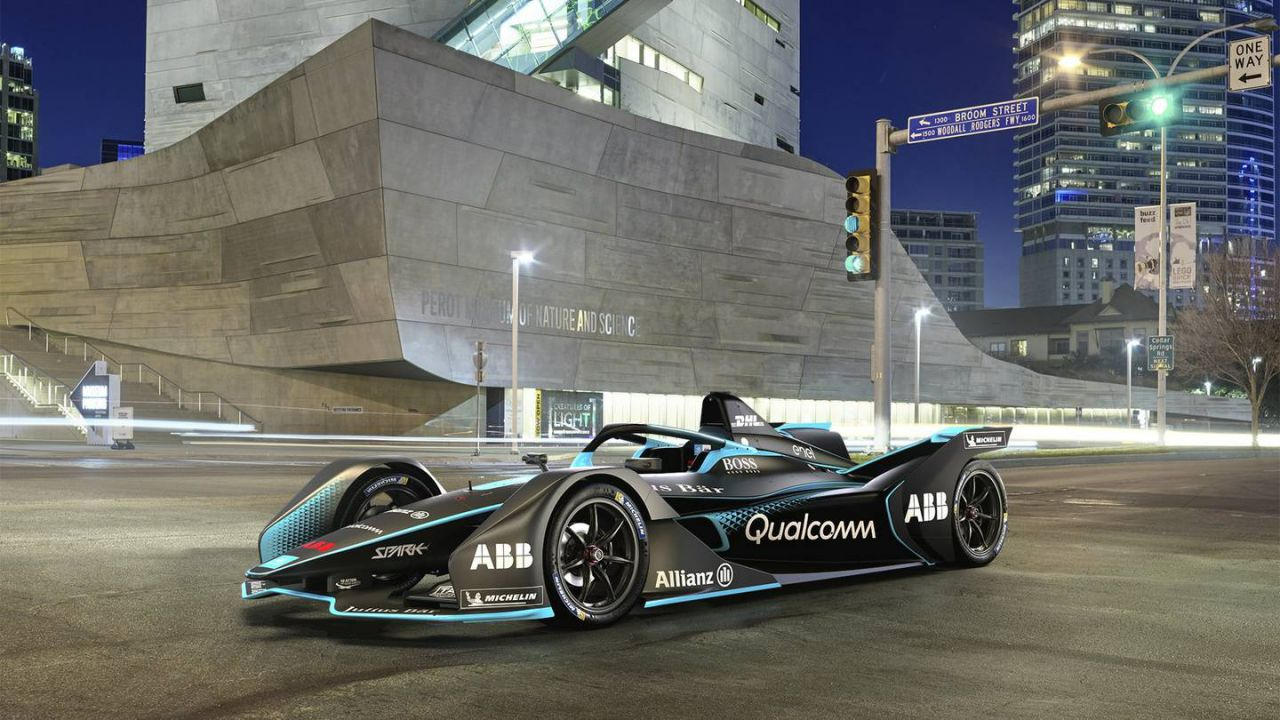 Formula E: debutto storico per il campionato 2019, avverrà in Arabia Saudita
