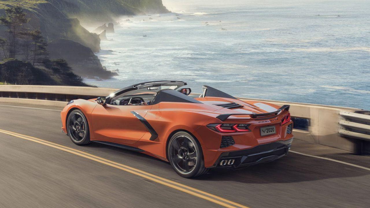 Forse non ci sarà una Corvette C8 2020 decapottabile