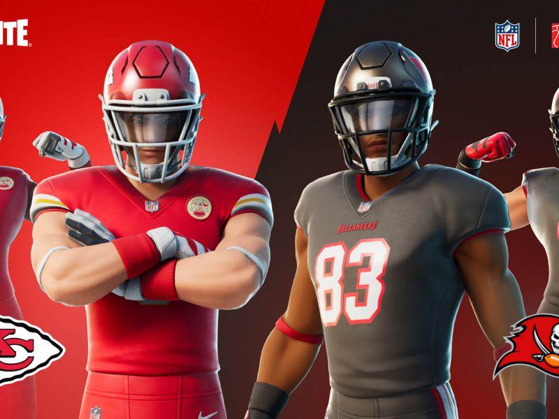 Fortnite 15.30: Snake Eyes, the Mando Sizes MAT and Super Bowl skins arrive