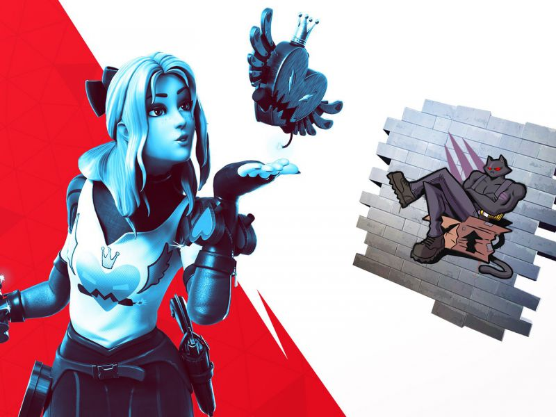 Fortnite updates again: stability on PC and PS5 improved