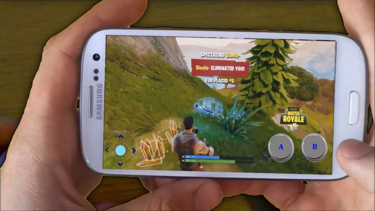 Fortnite Android Le Prime Fake App Compaiono Sul Google Play Store