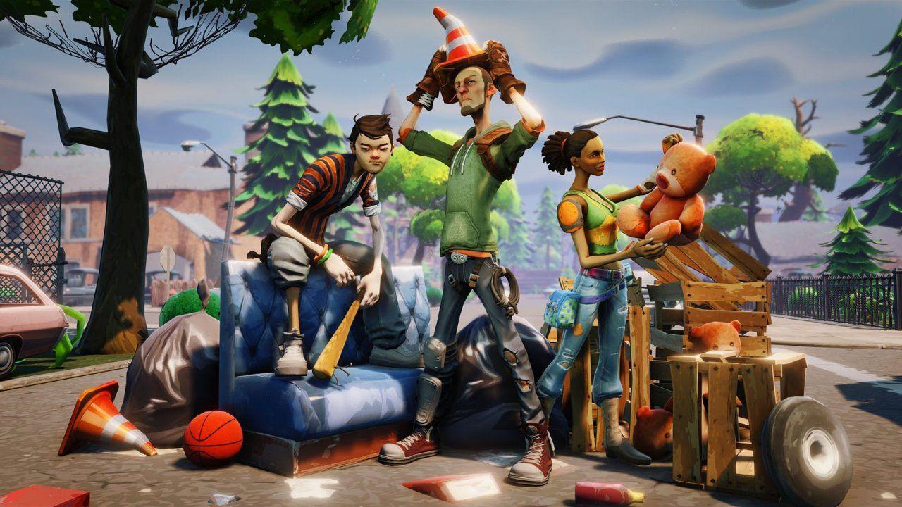 Fortnite: aperta una petizione (ironica) per far chiudere il Battle Royale di Epic Games