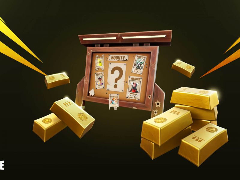 Fortnite: how to earn bullion easily? The 72hrs pro player explains it to us