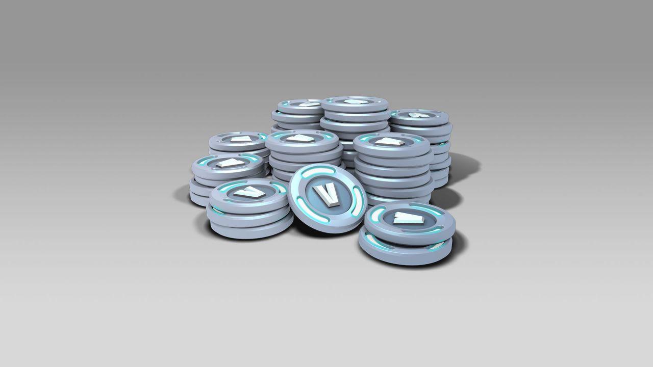 Fortnite: come ottenere 85 V-Buck gratis l'11 ottobre a Vallarguta