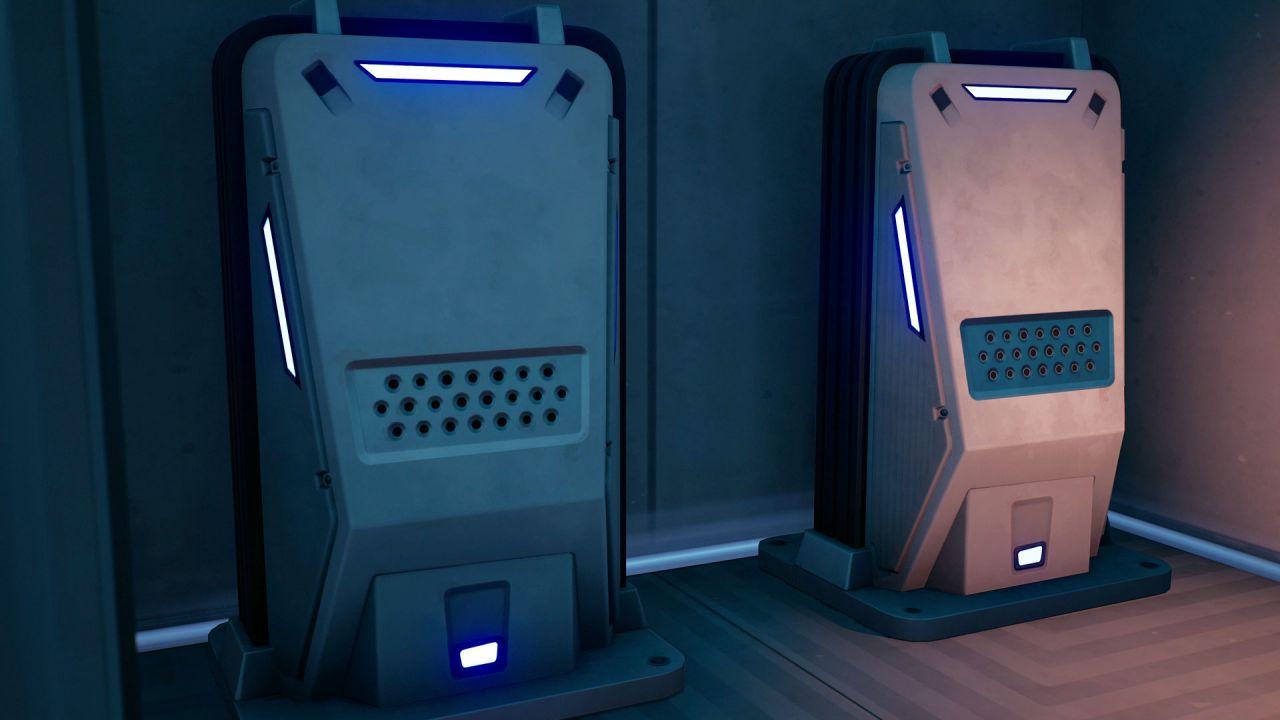 Fortnite: come scansionare un server presso un Centro Superficie